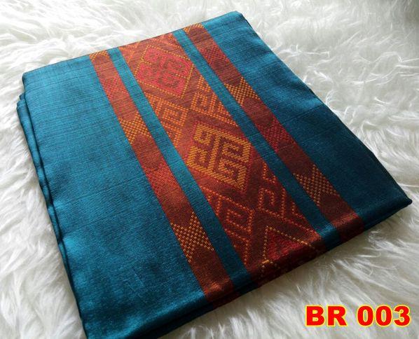 Tenun Baron Jepara BR 003