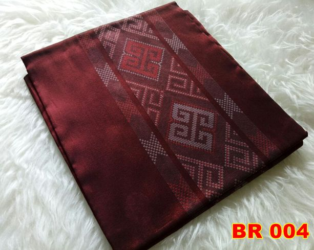 Tenun Baron Jepara BR 004
