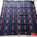 Tenun Blanket Etnik BK 005