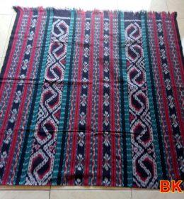 Tenun Blanket Toraja BK 007