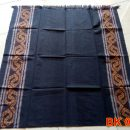 Tenun Blanket Toraja BK 012