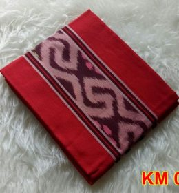 Tenun Kamen KM 001