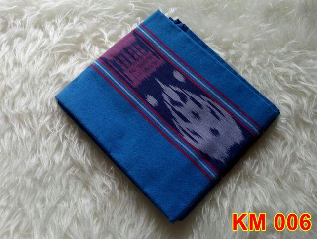 Tenun Kamen KM 006