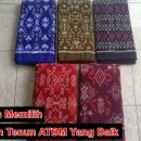 Tips memilih kain tenun ATBM yang baik
